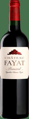 Pomerol Chateau Fayat