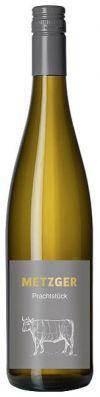 Prachtstück Weißburgunder/Chardonnay 2015 - Metzger