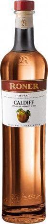 Caldiff Privat Apfelbrand - Roner