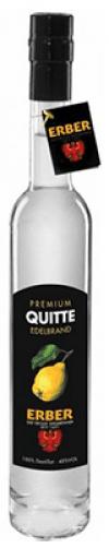 Erber Premium Birnen Quitte