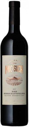 Ried Herrschaftsfelder rot Grande Reserve - Weingut Migsich