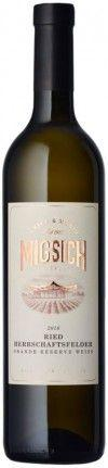 Ried Herrschaftsfelder weiss Grande Reserve - Weingut Migsich