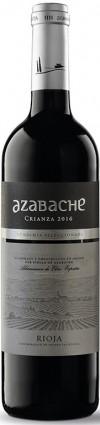 Azabache Rioja Crianza Vendimia Seleccionada