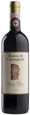 Chianti Classico DOCG - Rocca di Castagnoli