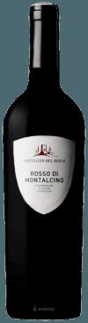 Rosso di Montalcino - castiglion del bosco