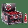 Sagay Red G Premium Lifestyle Likör 25x 0,02l