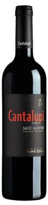 Doppelmagnum Cantalupi Riserva 3l - Conti Zecca