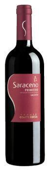 Saraceno Primitivo - Conti Zecca