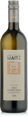 Sauvignon Blanc Ried Hochstermetzberg - Maitz