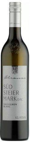 Sauvignon Blanc Südsteuermark DAC - Strauss