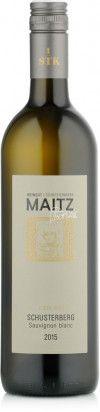 Sauvignon Blanc Ried Schusterberg - Maitz