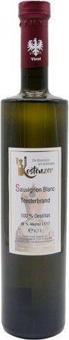 Kostenzer Sauvignon Blanc Tresterbrand