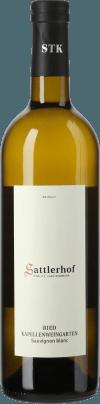 Sauvignon Blanc Ried Kapellenweingarten - Sattlerhof