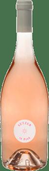 Setzer in Pink