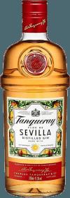 Tanqueray - Sevilla