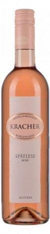 Spätlese Rosé - Kracher