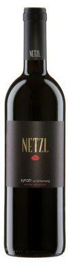 Syrah Ried Schüttenberg - Netzl Franz