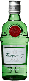 Tanqueray - London Dry Gin demi
