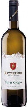 Südtiroler Pinot Grigio - Ritterhof