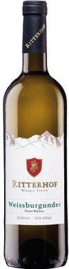 Südtiroler Weißburgunder Pinot Bianco - Ritterhof Südtirol