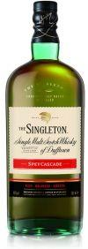 The Singleton Spey Cascade Whisky