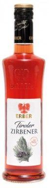 Tiroler Zirbener 0,2l - Erber