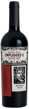 Cuvée unplugged X - Hannes Reeh