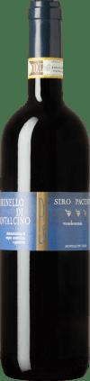 """Brunello di Montalcino """"Vecchie Vigne"""" 2012 - Siro Pacenti"""