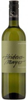 Weinviertel DAC - Weingut Heiderer-Mayer