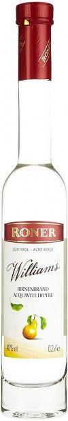 Williams Birnenbrand Roner 0,2l
