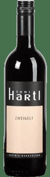 Zweigelt Toni Hartl