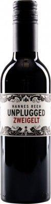 Demi 0,375l Zweigelt unplugged - Hannes Reeh