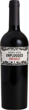 Zweigelt unplugged - Hannes Reeh